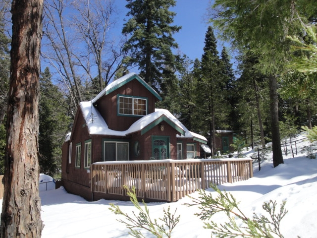 what is for sale on palomar palomar mountain news Palomar Mountain Cabins