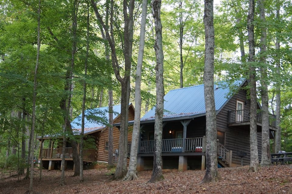 where to stay on lake cumberland official visitor Cumberland Lake Cabins
