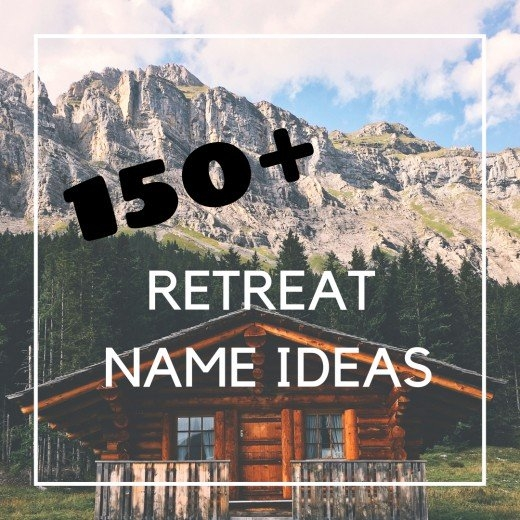 150 magical cabin name ideas vacation home pool house Funny Cabin Names
