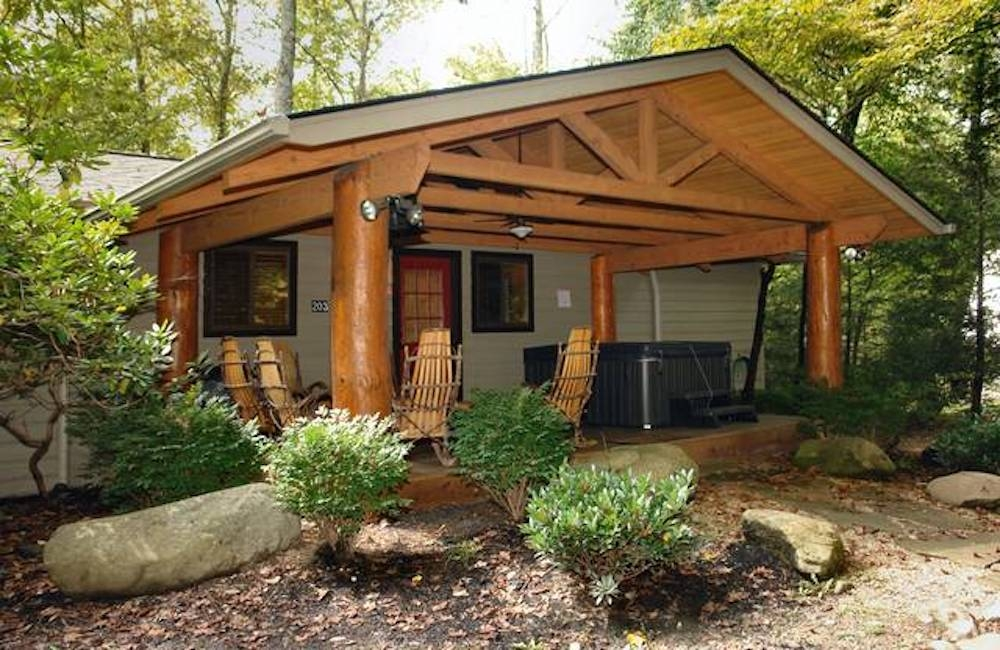 Permalink to 10 Pet Friendly Cabins In Tennessee Gallery
