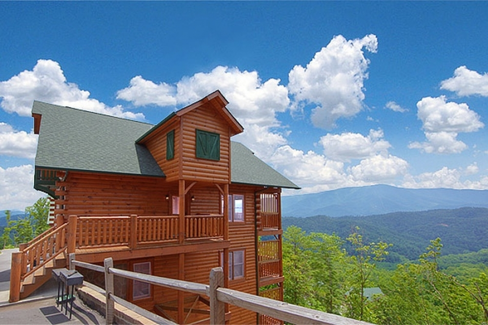 5 things you didnt know about pet friendly cabins in gatlinburg Pet Friendly Cabins In Tennessee
