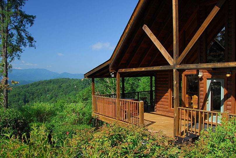 6 advantages of staying at our secluded cabins in sevierville tn Cabins In Sevierville Tennessee