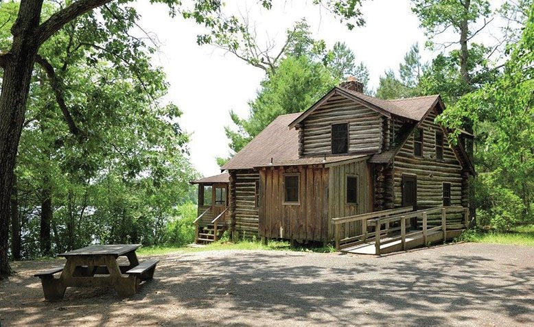 7 nj state parks where you can rent a cabin right now Campgrounds With Cabins Nj