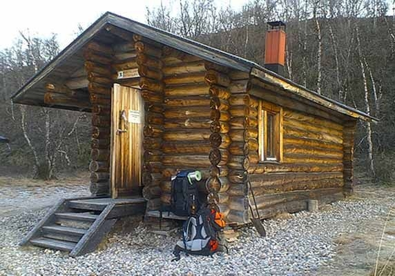 a gallery of smalltiny log cabinsfor all you small Build Cabin Gallery