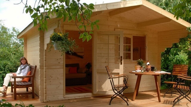 an inexpensive cabin kit thehomesteadingboards Inexpensive Cabin Kits