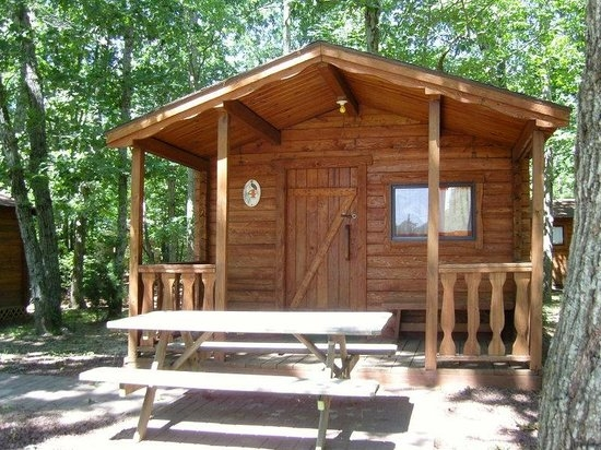 avalon campground prices reviews clermont nj Campgrounds With Cabins Nj