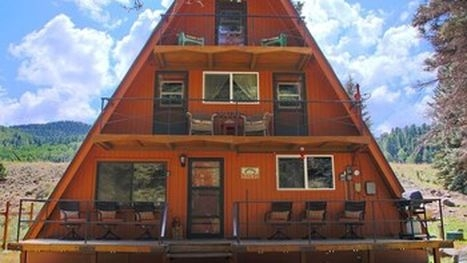 best cabins in red river for 2020 find cheap 100 cabins Cabins In Red River New Mexico
