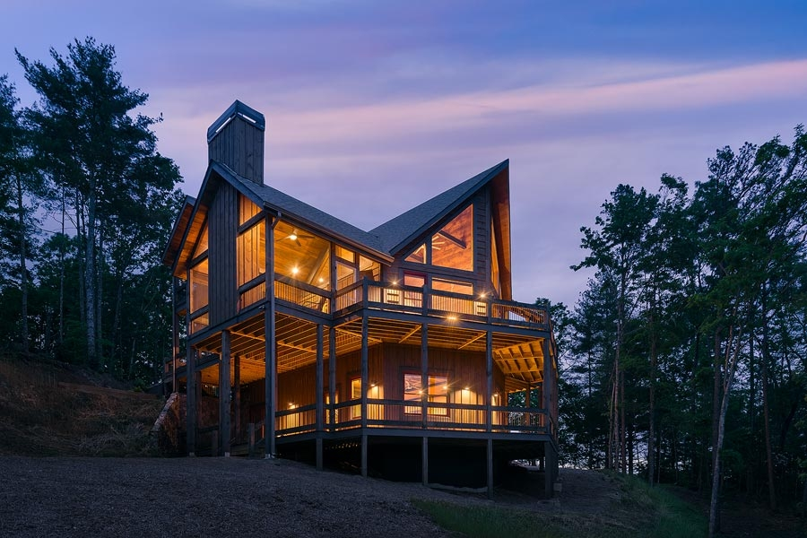 blue ridge cabin rentals southern comfort cabin rentals Cabins In Mountains
