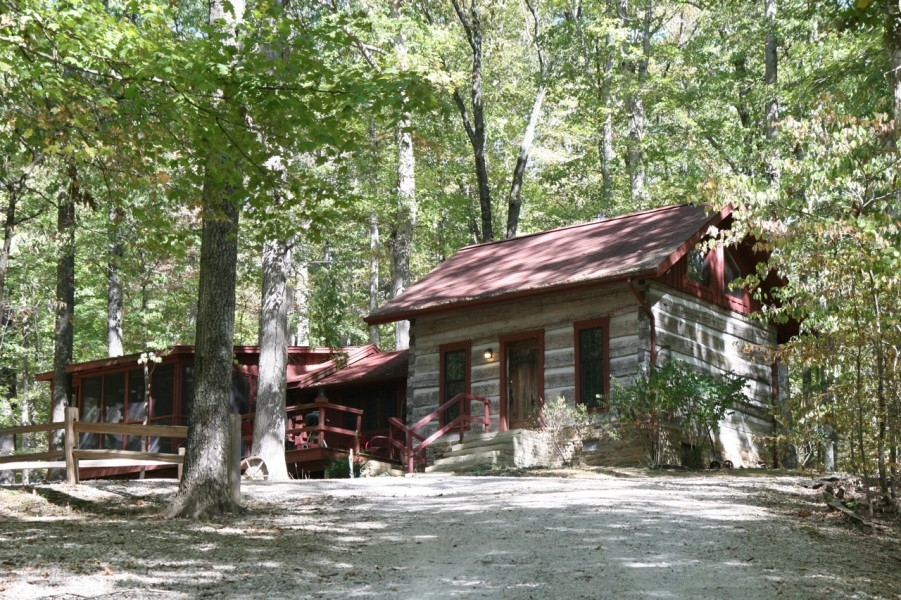 cabins cottages archives brown county indiana Brown County Cabins With Hot Tubs