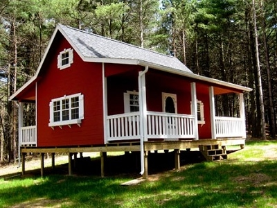 11 Amish Cabins Ohio Ideas