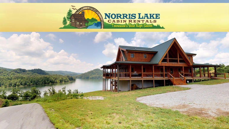 Douglas Lake Cabins Gallery