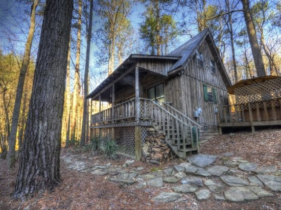 Perfect Pet Friendly Cabins In North Georgia Gallery