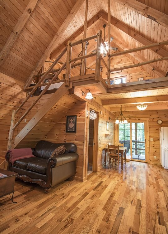 ever after romance at getaway cabins in hocking hills Hockinghills Cabins