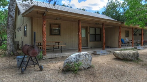 frio country lodging and activities in concan texas Cabins In Concan Texas On Frio River