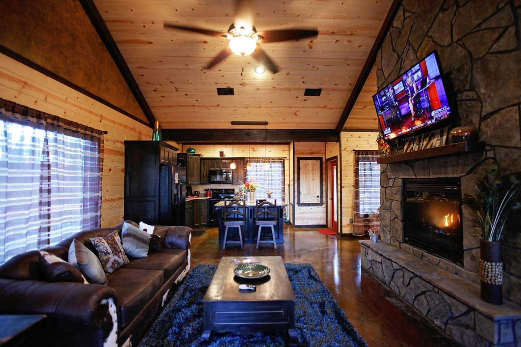 heres how to enjoy mccurtain county indoors mccurtain county Mccurtain County Cabins