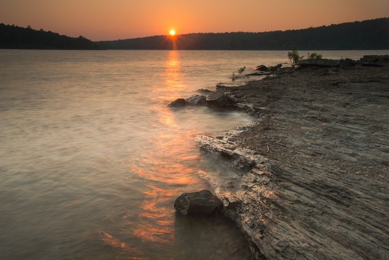 lake wister state park travelok oklahomas official Wister Lake Cabins