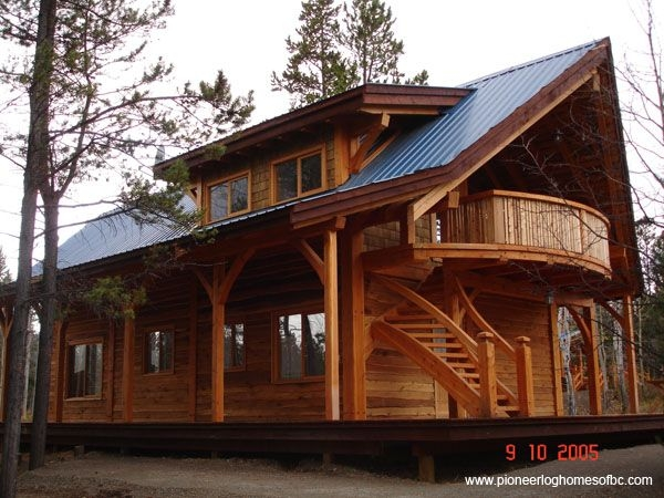 log post and beam homes picture gallery log homes log Build Cabin Gallery