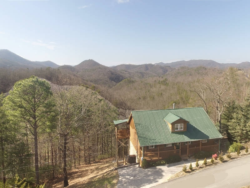 pet friendly cabins golden cabins Pet Friendly Cabins In Tennessee