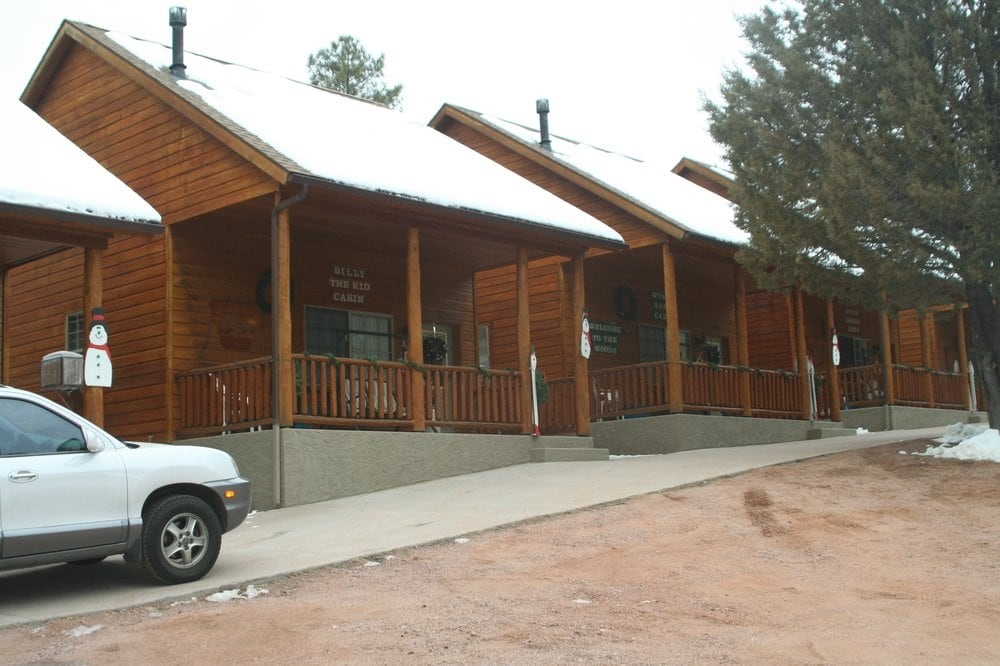 photos for wooden nickel cabins yelp Wooden Nickel Cabins