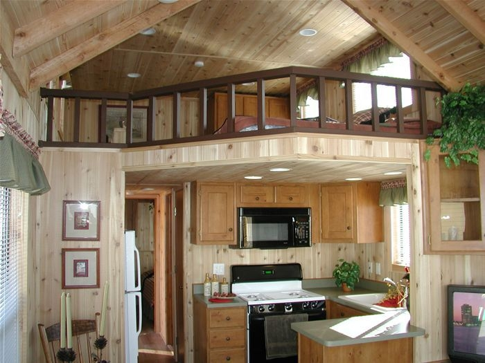 small cabin homes with lofts arizona cabins lodges Small Cabins With Loft