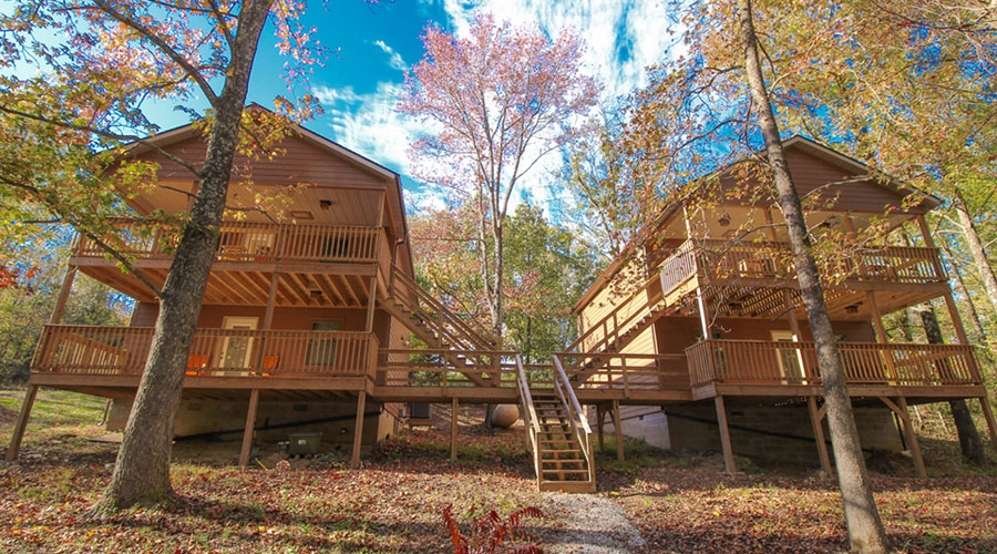 southern illinois cabins on the shawnee hills wine trail and Shawnee Wine Trail Cabins