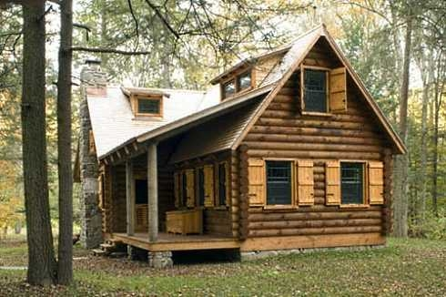 standout hunting cabins right on target Hunting Cabins Kits