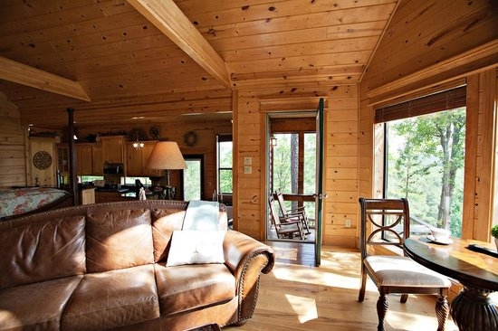 the rivers edge cottages cottage reviews watson Rivers Edge Cabins