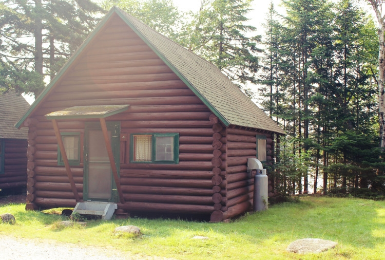 things i wish i knew before vacationing in baxter state park Baxter State Park Cabins