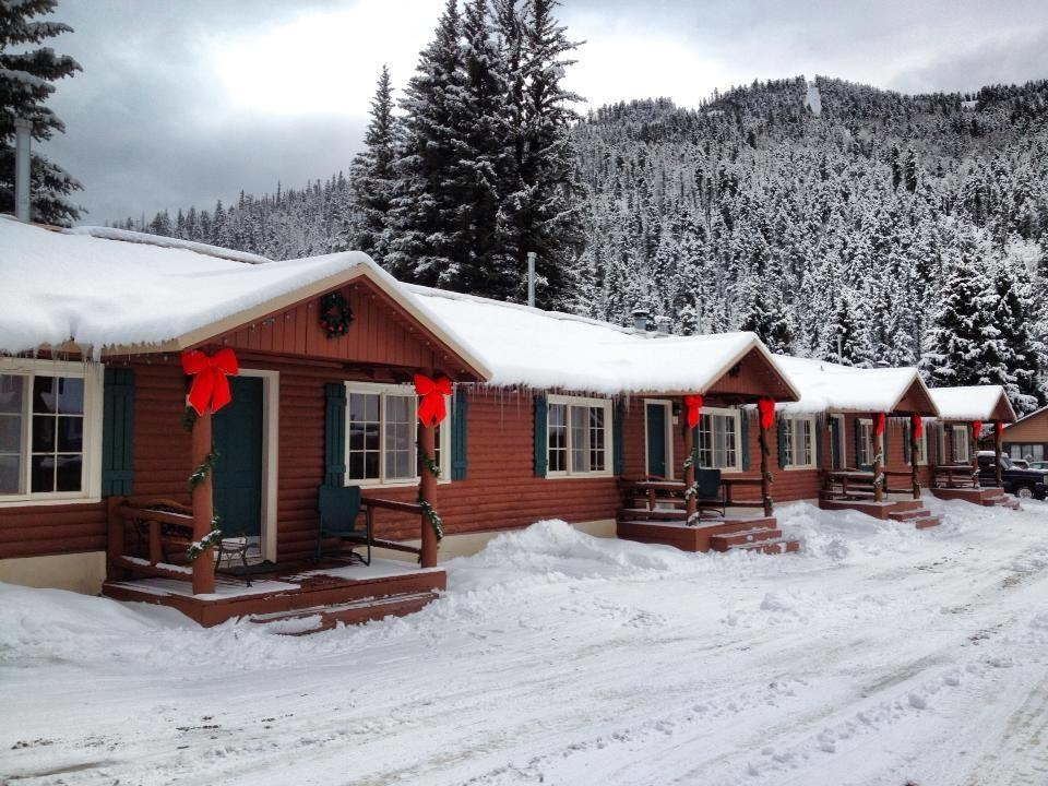 three bears lodge red river nm booking Cabins In Red River Nm