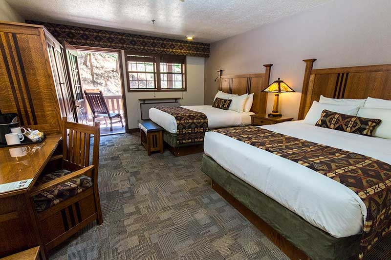 zion lodge accommodations cabins hotel suites zion Zion Lodge Cabins