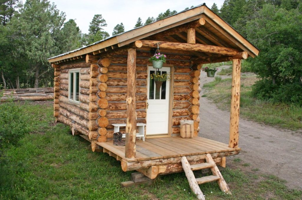 how to build a log cabin hand hnkc news Building A Log Cabin By Hand
