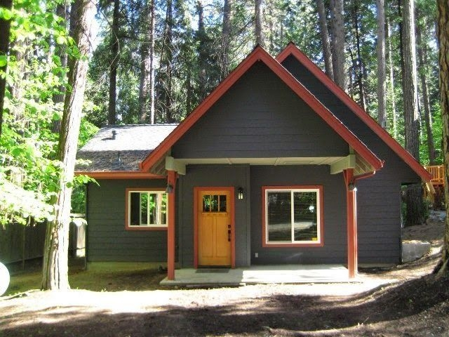 mountain house exterior paint colors google search Log Cabin Exterior Paint Colors