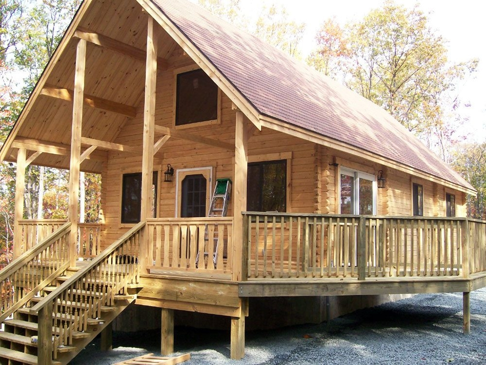 log home kits 10 of the best tiny log cabin kits on the market Bedroom Log Cabin Prices