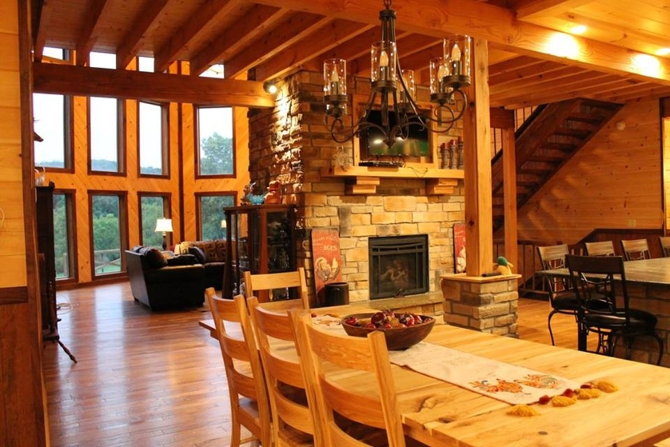 mountain state log homes the path to beautiful affordable Bedroom Log Cabin Prices