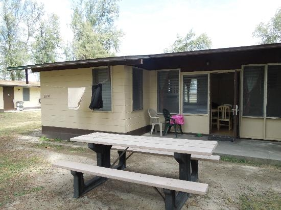 Best bellows air force station updated 2020 prices campground Bellows Afb Cabins