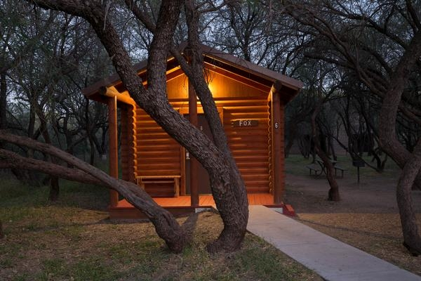 Best parks with camping cabins arizona state parks Sedona Camping Cabins Design