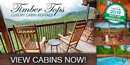 Best timber tops pigeon forge cabin rentals pigeonforge Timber Tops Cabin Designs
