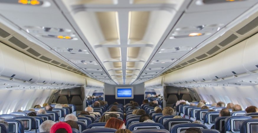 Best why airplane cabins are pressurized monroe aerospace news Pressurized Cabin Designs