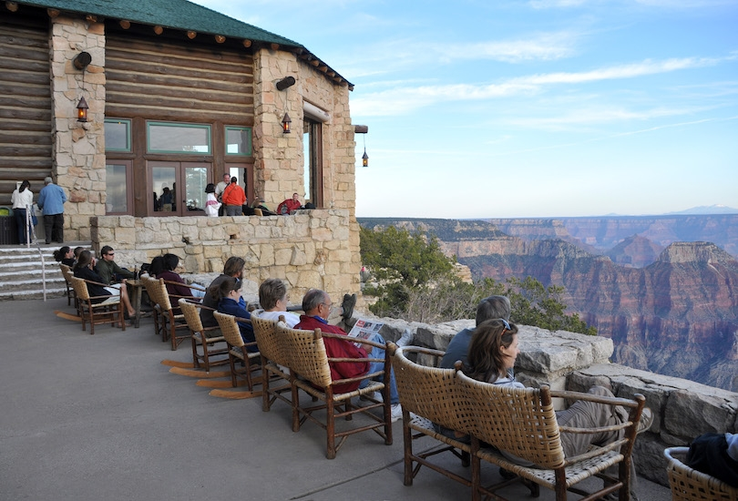 Cool where to stay at the grand canyon best places hotels Cozy Cabins At Grand Canyon