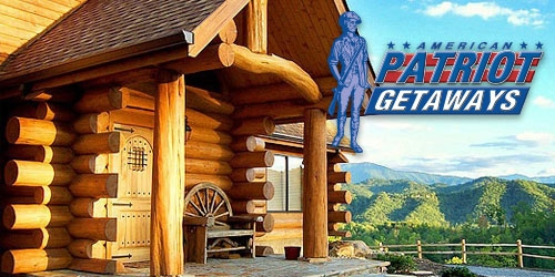 Cozy american patriot getaways pigeon forge cabin rentals American Patriot Cabins Ideas