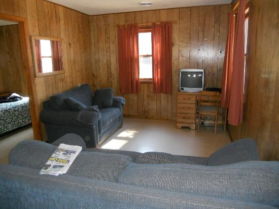 Elegant the view from the cabin picture of roaring river state Roaring River Cabins Ideas