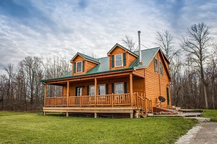 Interesting best prefab cabins of 2020 10 modular cabins reviewed log 10 Prefabricated Cabins Gallery