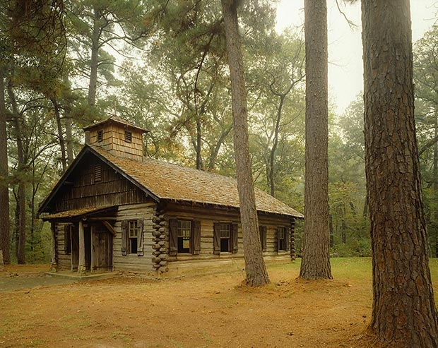 Trend 8 state parks in east texas where you can unplug and enjoy Texas State Parks Cabins