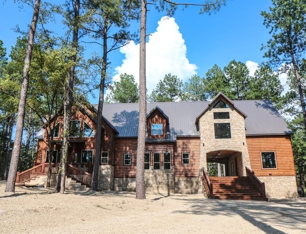 Trend beavers bend lodging 3 large group rentals you wont want Beaver Bend Cabins Ideas