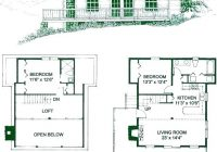 1 bedroom cabin with loft floor plans athayasimpleco 1 Bedroom Cabin Plans