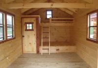 10 awasome modern hunting cabin design ideas tiny house Plans Hunting Cabin