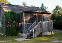 10 awesome cabins in alabama Gulf Shores State Park Cabins