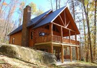 10 awesome cabins in ohio for an unforgettable stay Vacation Cabins In Ohio
