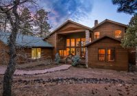 10 beautiful cabin rentals in show low arizona for every budget Cabins In Arizona