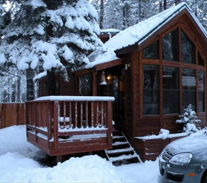 Permalink to Minimalist Cabins In South Lake Tahoe Ideas